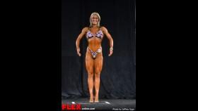Tammy Bravomalo - Figure Class E - 2012 North Americans thumbnail