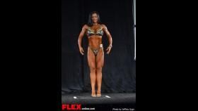 Ester Gozmansky - Figure Class E - 2012 North Americans thumbnail
