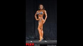 Jacqueline Parker - Figure Class E - 2012 North Americans thumbnail