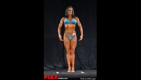 Allison Smith - Figure Class E - 2012 North Americans thumbnail