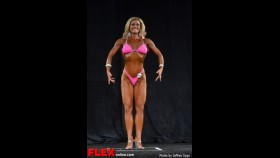 Holly Mitchell - Figure Class E - 2012 North Americans thumbnail