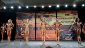 2015 IFBB Tampa Pro Fitness Call Out Report thumbnail