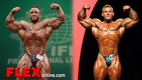 Jose and Flex Upcoming 2013 Olympia 212 Showdown thumbnail