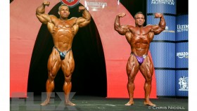 Olympia 212 Showdown Prejudging Report thumbnail