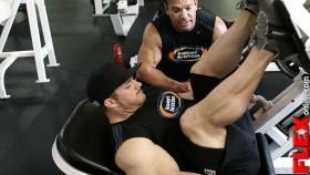 Flex Lewis Week: Defending Olympia Title Part 4 Video Thumbnail