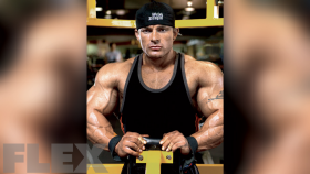 Flex Lewis Reflects on the 2016 Olympia thumbnail