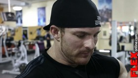 Flex Lewis Week: Defending Olympia Title Part 5 Video Thumbnail