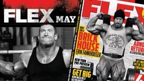 May 2013 Flex Magazine Issue Sneak Peek thumbnail