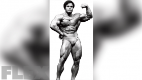 Retro Athlete: Franco Columbu thumbnail
