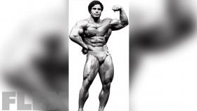 Retro Athlete: Franco Columbu thumbnail