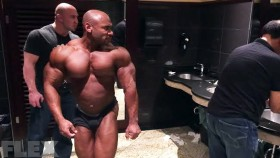 Fred Smalls: Road to the Olympia, Part 2 thumbnail
