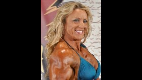 Judy Gaillard - 2012 PBW Championships thumbnail