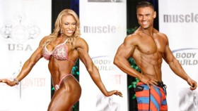 2013 Pro Grand Prix Full Results - Christianer and Mello Win thumbnail