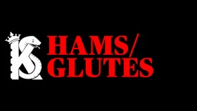 KING-SIZED Workout: Day 5, HAMS & GLUTES thumbnail