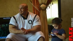 Big Ramy Turns 29 Years Old Today thumbnail