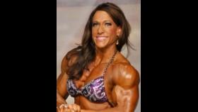 Sarah Hayes - 2012 PBW Championships thumbnail