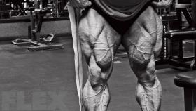 Jay Cutler's Legendary Legs thumbnail