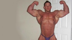 Jeff Long Update 4 Days from 2013 FIBO Pro thumbnail
