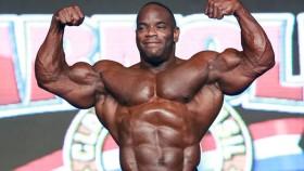 Johnnie Jackson Posing Routine at 2013 Arnold Brazil thumbnail