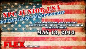 2013 Jr USA Event Information thumbnail