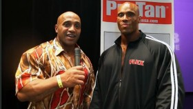 Interview w/ NY Pro 3rd Place Finisher IFBB Pro Juan Morel thumbnail