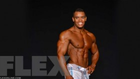 Team U Men Physique Overall Winner Julian Jean thumbnail