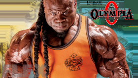 Kai Greene Out of Olympia! thumbnail