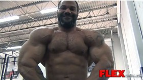 Day in the Life With IFBB Pro Ken Jackson Part 3 of 3 thumbnail
