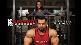 Steve Kuclo's King-Sized Workout, Coming Soon! thumbnail