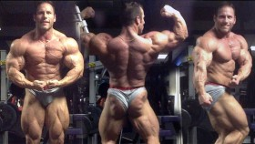 Michael Liberatore 10 Days from Chicago Pro thumbnail