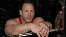 Mike Liberatore Legs 5 Days from 2013 Chicago Pro thumbnail