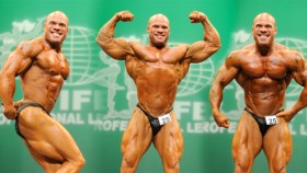Count Luis Santa in for the 2013 Chicago Pro thumbnail