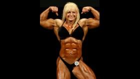 Maryse Manios - 2012 PBW Championships thumbnail