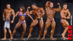 2013 Teen, Collegiate and Masters Results thumbnail