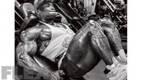 Maxx Charles Blasts Legs thumbnail