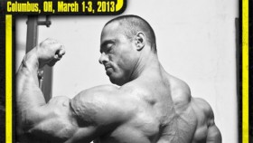 "IFBB Pro and Animal Athlete Frank ""Wrath"" McGrath thumbnail"