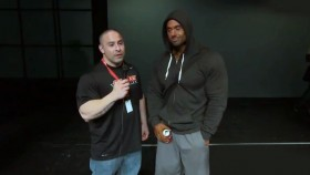 Frank McGrath After Taking 4th at the 2013 Toronto Pro thumbnail