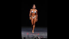 2014 Olympia - Fiona Harris - Fitness thumbnail