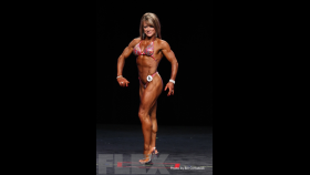 2014 Olympia - Amanda Hatfield - Fitness thumbnail