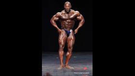 2014 Olympia - Mboya Edwards - Men 212 thumbnail