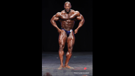 2014 Olympia - Mboya Edwards - Men 212 thumbnail