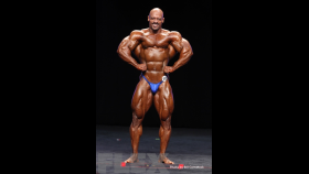 2014 Olympia - Sami Al Haddad - Men 212 thumbnail
