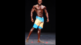 2014 Olympia - Michael Anderson - Mens Physique thumbnail