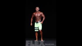 2014 Olympia - Matt Christianer - Mens Physique thumbnail