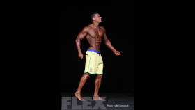 2014 Olympia - Felipe Franco - Mens Physique thumbnail