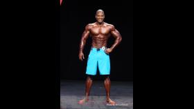 2014 Olympia - Xavisus Gayden - Mens Physique thumbnail
