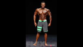 2014 Olympia - Tonnell Rodrigue - Mens Physique thumbnail