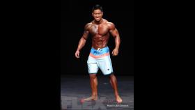 2014 Olympia - Jonathan Sebastian - Mens Physique thumbnail