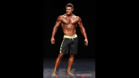 2014 Olympia - Jeff Seid - Mens Physique thumbnail