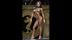 Kenea Yancy - 2015 Bikini International thumbnail